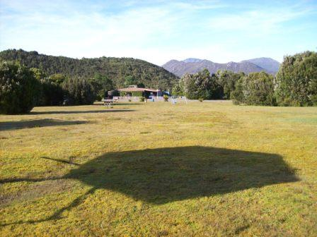 Lake Burbury Camping Ground